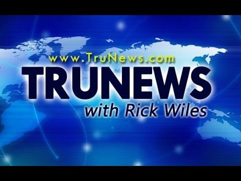 TRU-NEWS WORLD WIDE BROADCAST OCTOBER 18, 2013