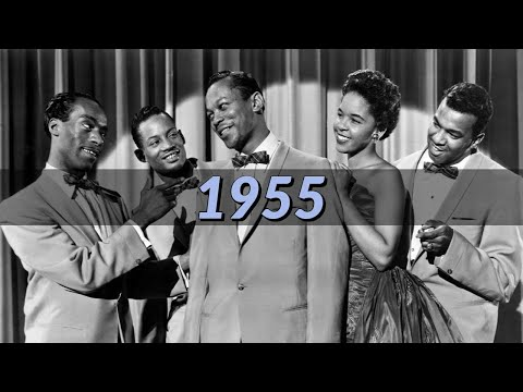 50's Type Instrumental | The Platters Type Instrumental