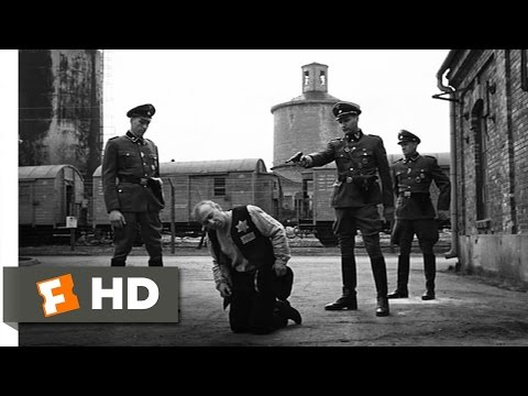 Schindlers List (59) Movie CLIP - A Small Pile of Hinges (1993...