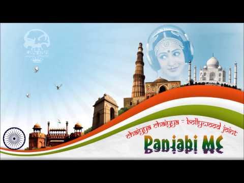 A.R. Rahman Feat Panjabi MC  - Chaiyya, Chaiyya Bollywood Joint [HD / HQ Version]