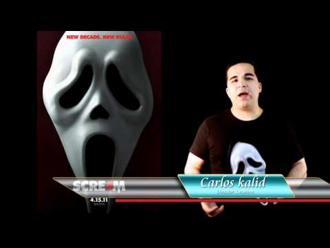 Películas - Scream 4 - Ep.20