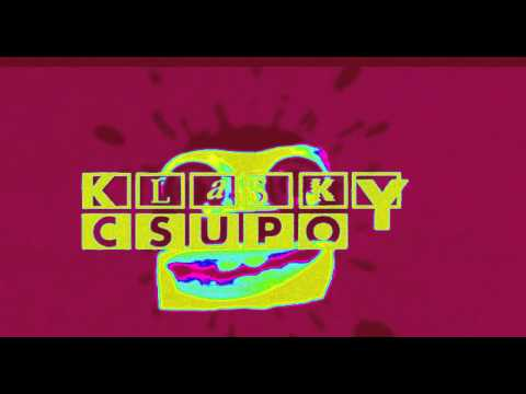 Doomsday Klasky Csupo Robot Logo Doomsday Klasky Csupo Robot