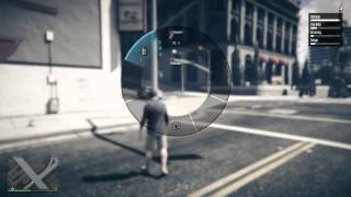 GTA 5 Rapid Gt Spawn Cheat