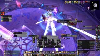 Nighthold Mythic - Grand Magistrix Elisande - Holy Paladin POV