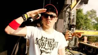 DJ Mad Dog & Dave Revan - Dogfighter