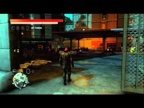 [Prototype 2] // James Heller Has Issues Making Friends 2! [HD]