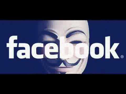 Взлом-сайта facebook (public network) .