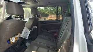 2016 Chevrolet Suburban LT Used Cars - Kernersville,NC - 2019-08-18