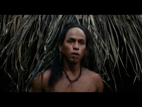 Apocalypto (2006) (Blu-ray) Movie Clip [FULL HD 1080p]