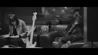 Band Of Skulls - Embers (Rockfield Studios)