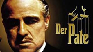 The Godfather Don Corleone Marlon Brando