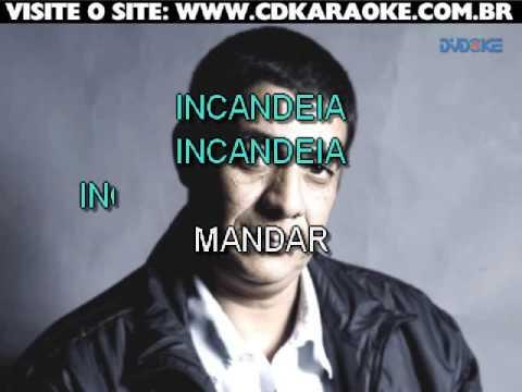 Zeca Pagodinho   Incandeia