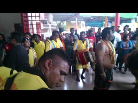Sri Naga Kali Urumi Melam video