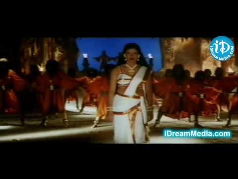 Bhairava Dweepam Movie – Balakrishna, Roja, Vijayaranga Raja Climax Scene Photo Image Pic