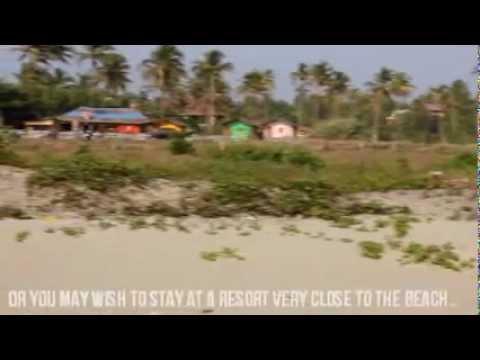 Goa Tourism : Glimpse about Goa