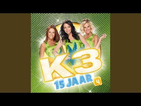 K3 - Eeuwig Song
