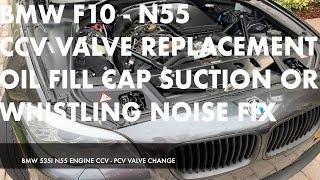 BMW CCV video clip