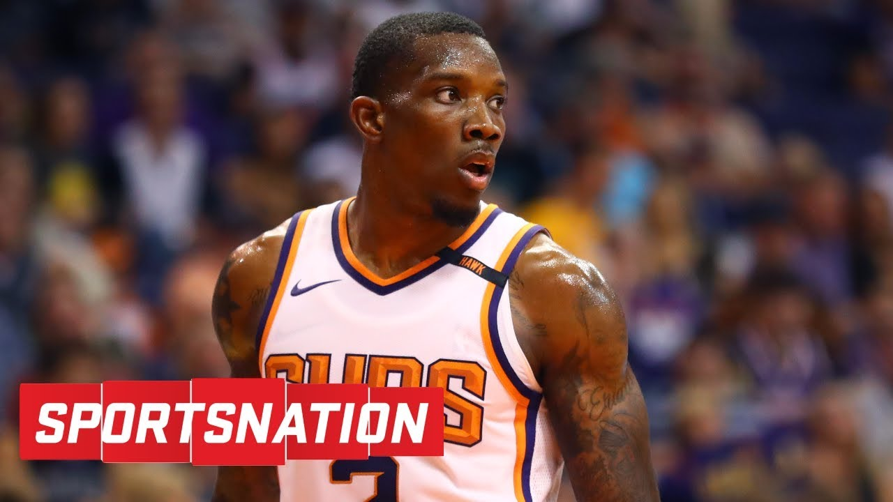 Eric Bledsoe is in a tough spot because he has two years left on his contract | SportsNation | ESPN