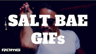 Best GIFs | Salt Bae GIFs | Funny Compilation with Instrumental Music