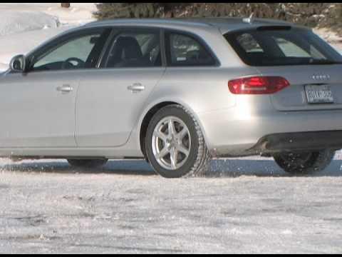 audi a4 2011 blogspotcom. Audi A4 Avant 2009