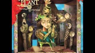 Watch Robert Plant Dancing In Heaven video