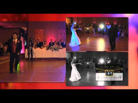 Most Creative Wedding First Dance (Liza & Herb)