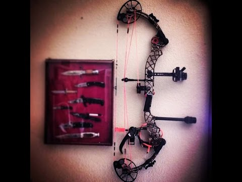 Mathews Chill X Compound Bow Review