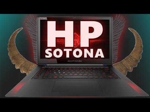 HP Omen - Обзор Игрового Ноутбука от Keddr.com