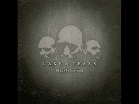 Lake of Tears - Hold On Tight