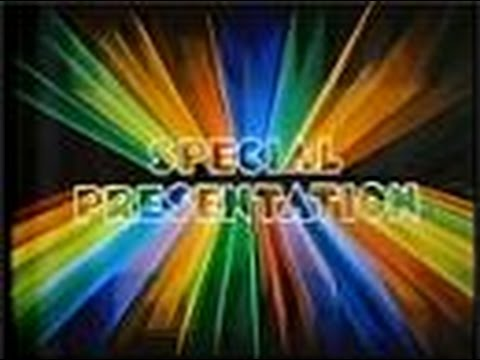 CBS Late Movie Special Presentation -