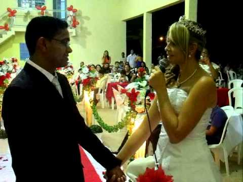 Casamento de Franciele e Vitor - CUIABÁ/MT