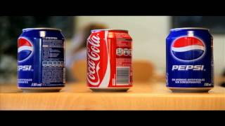 COLA WARS   Coke vs Pepsi short film