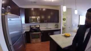 Metro 303 Apartments | 2 Bedroom Apartment GOPro Tour | Hempstead, Long Island NY
