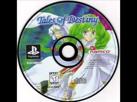 Tales Of Destiny Psx Music - 07 Despair