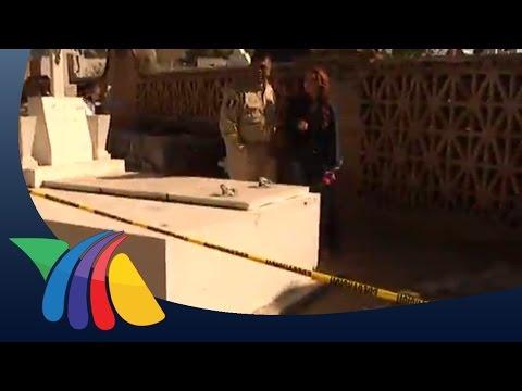 Inspección de tumbas olvidadas en Tlajomulco, Jalisco   Noticias de Jalisco