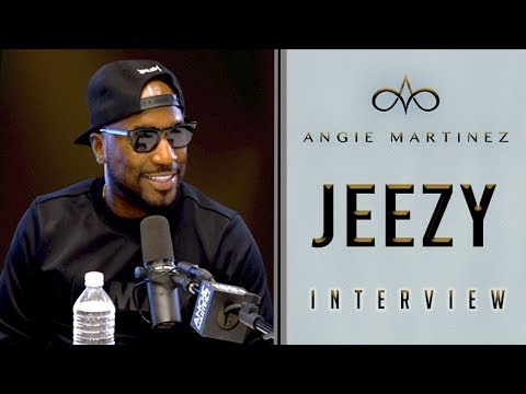 Jeezy's Confident That Jay-Z's NFL Deal Will Serve A Purpose