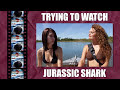 Trying To Juric Shark