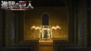 More secrets about the Reiss family revealed - Attack on Titan Epic Scenes [Season 3 Episode 5]