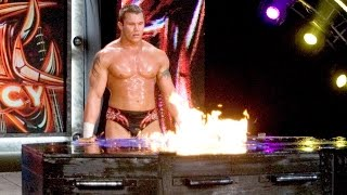 Randy Orton's 4 most diabolical moments