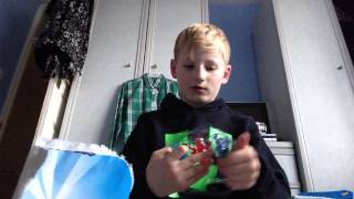 ANOTHER SKYLANDERS TRAP TEAM Review #4