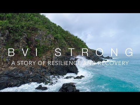 BVI Strong - A Story of Resilience and Recovery