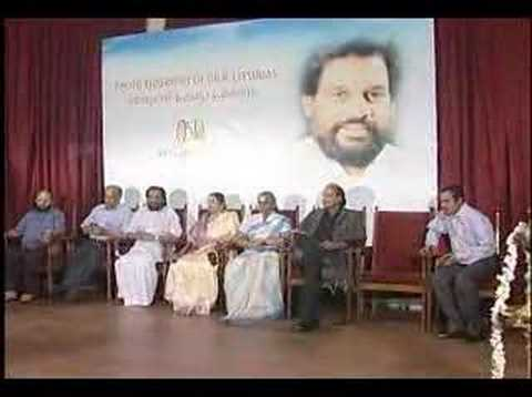 Yesudas video