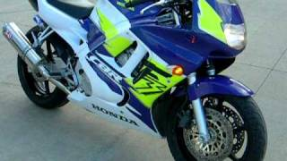 1995 CBR600F3 $1800 FOR SALE WWW.RACERSEDGE411.COM RACERS EDGE
