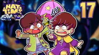 Sealed the Deal [A Hat in Time Co-Op #17]
