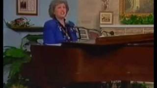 Heaven Came Down (And Glory Filled My Soul) - Martha Reed Garvin