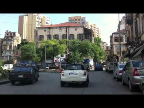 Balling So Hard @ The Riviera Hotel-Beirut Lebanon