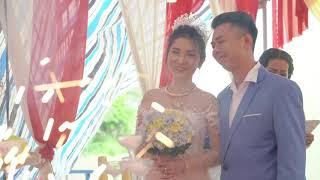 WEMEDIA - phóng sự cưới -  Hoài Linh & Lệ Hằng