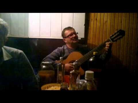 Белые Тени - Пой гитара, пой (ч. 2)