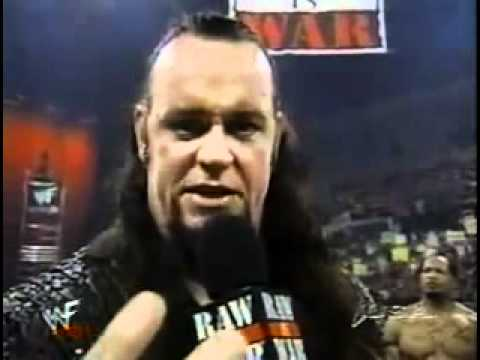 WWF Raw is War (1999) - Corporate Ministry Segment