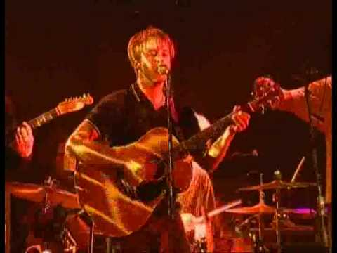 The Coral - In The Morning Live